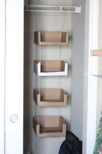 cardboard-storage