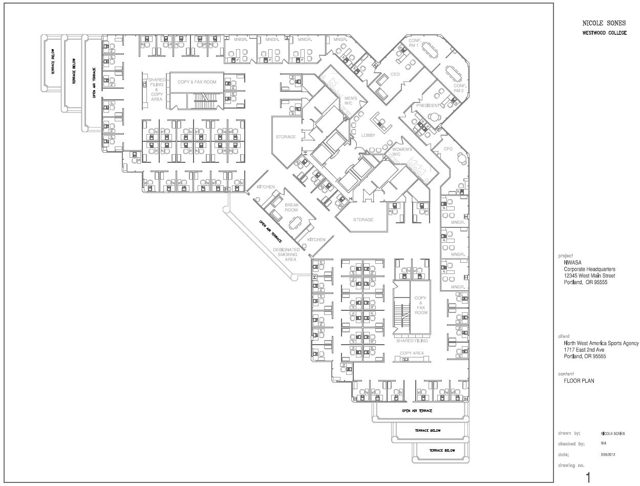CAD Drafting & Design - Designing Memories