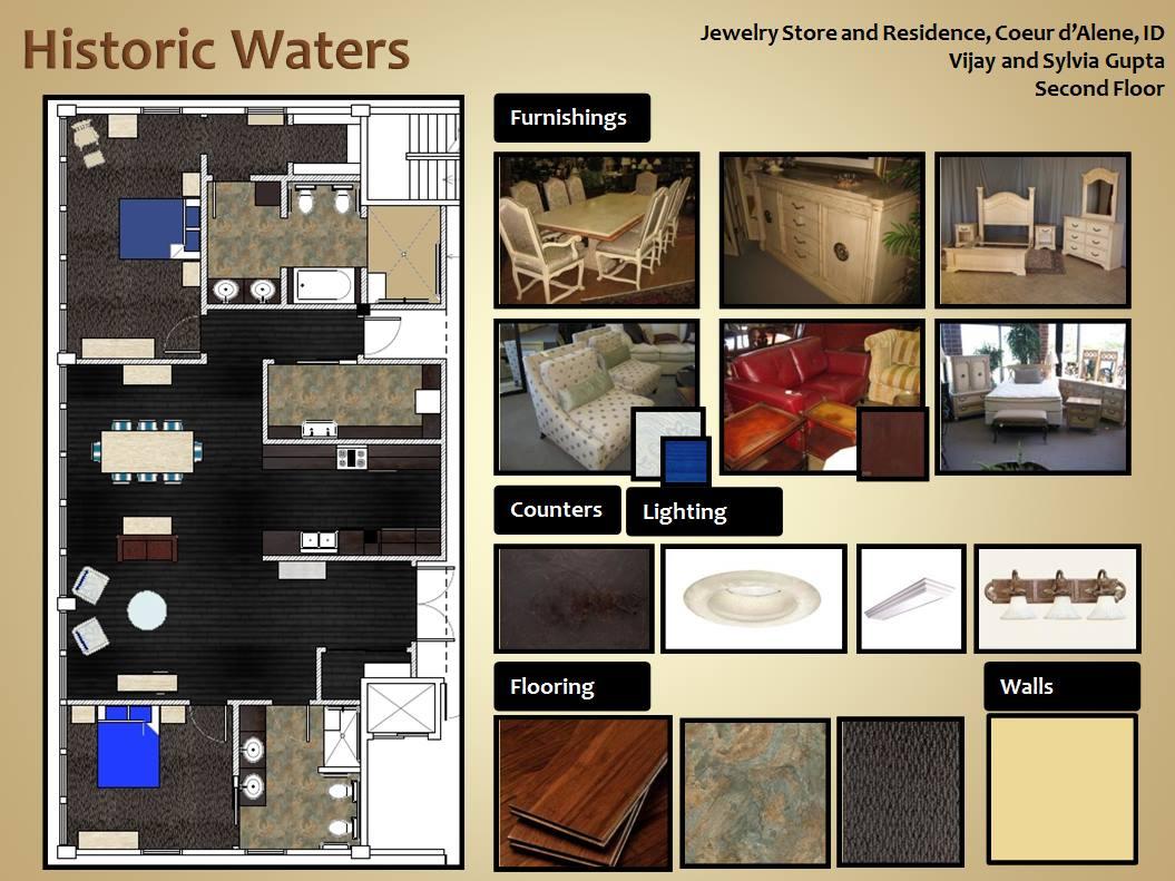 Interior Design Redesign Designing Memories